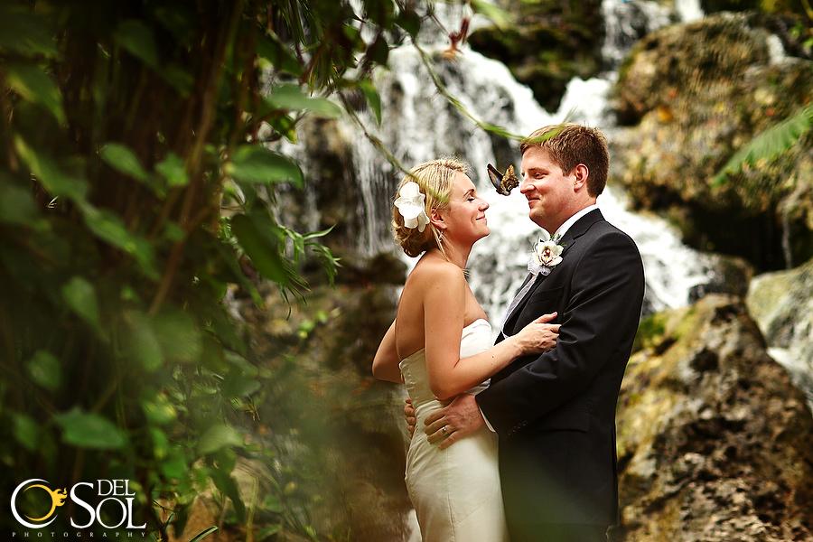 Xcaret Brides 2012 or 2013?
