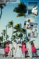 Dreams Palm Beach Brides 2012 - w/pics