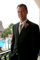 my ultra handsome husband