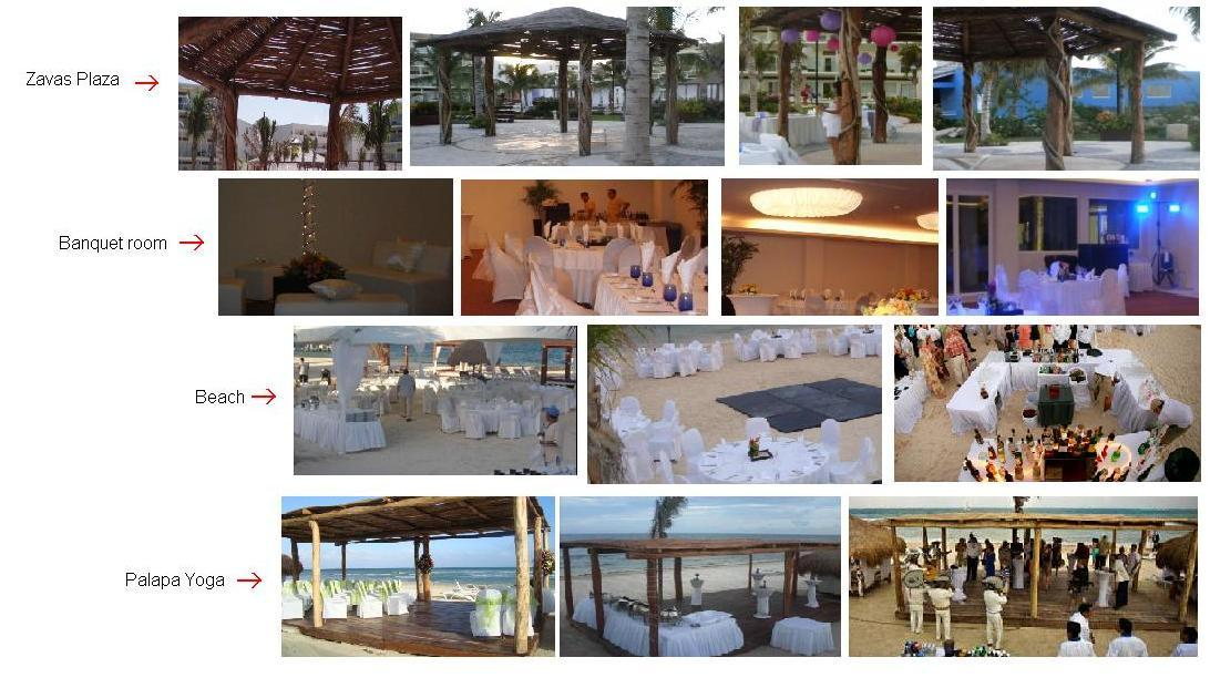 Ceremony & Reception Sites