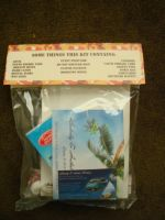 wedding survival kit (back)