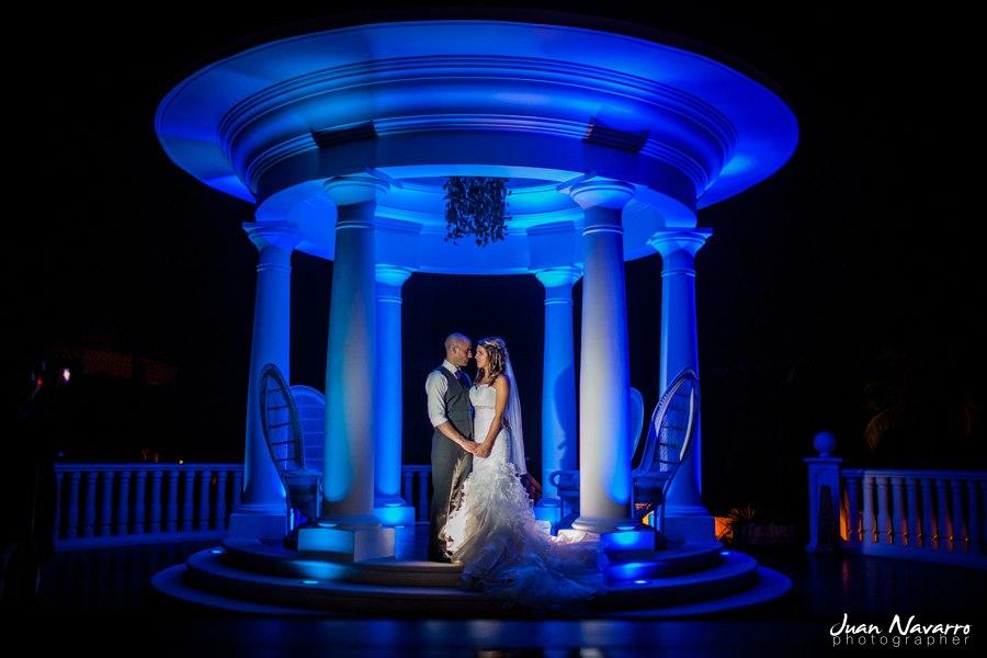 Barcelo Maya Palace Brides