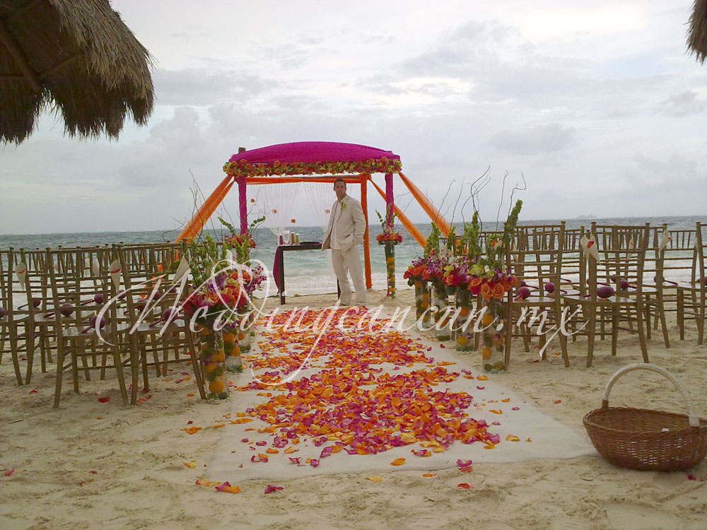 Getting married at Dreams Riviera cancun 2013!!