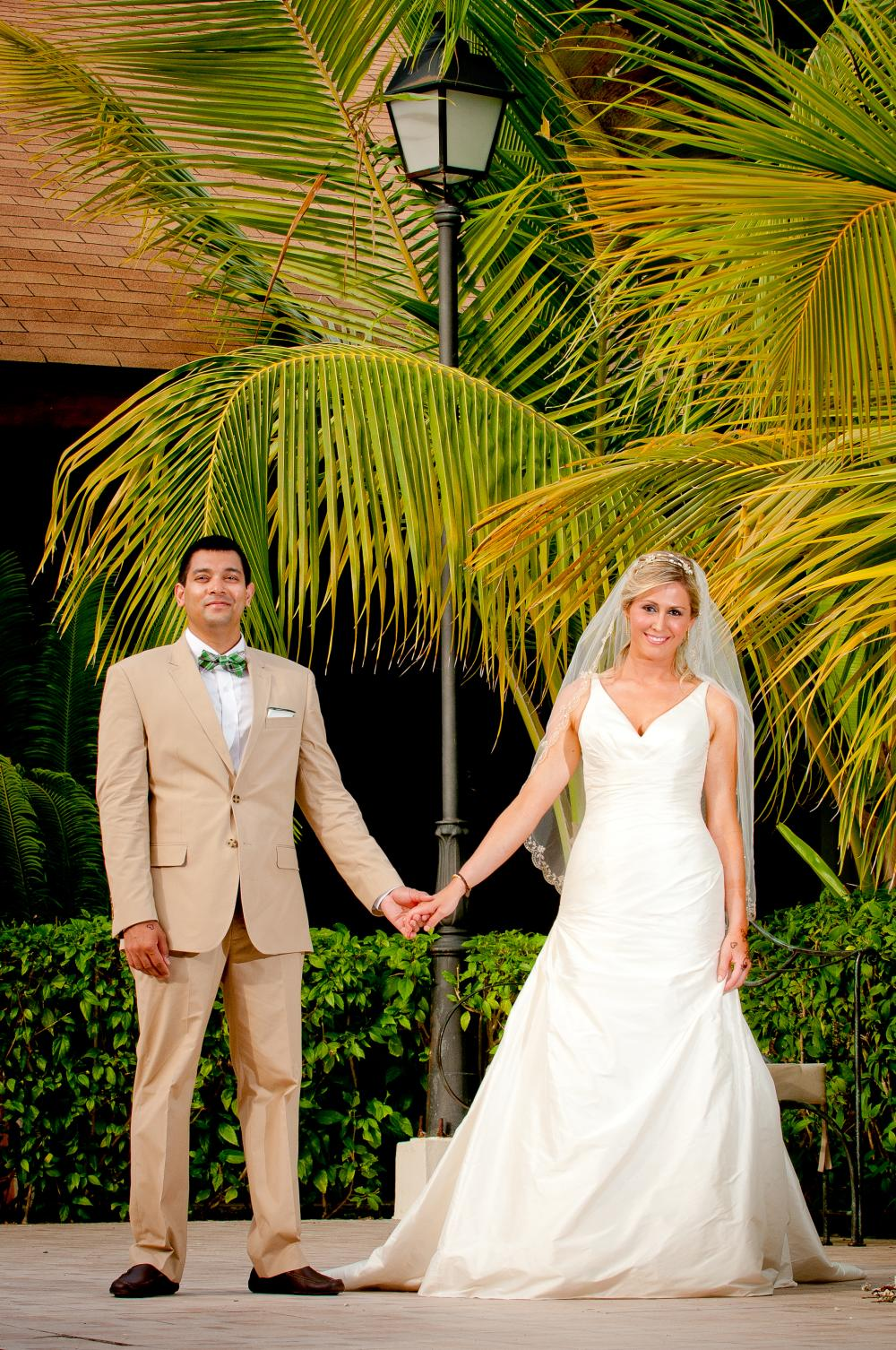 Brides and Grooms 2012