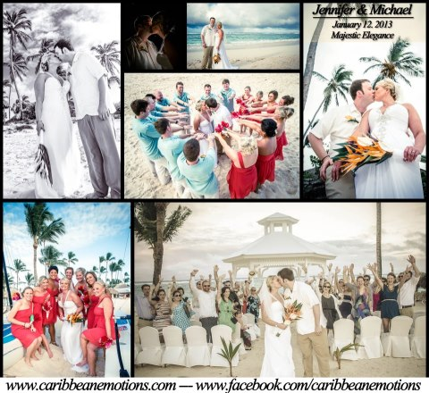 Majestic Colonial/Elegance Brides 2012-2013