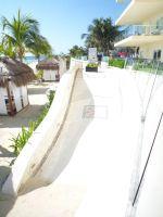 Ramp onto beach (building 3)