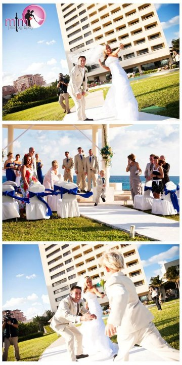 Newbie - Getting married October 2013 in Moon Palace Grand, Cancun