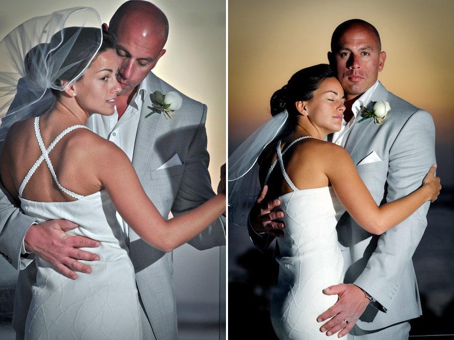 Wedding Portraits Cancun Photos In Cancun