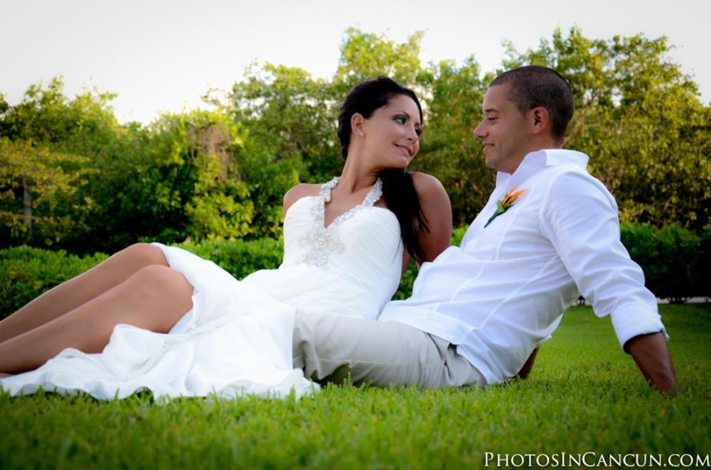 Wedding Photography Photos In Cancun