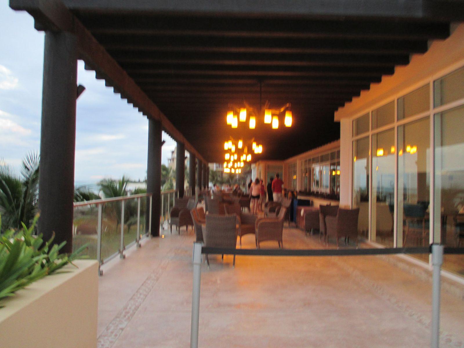 Full view Terrace