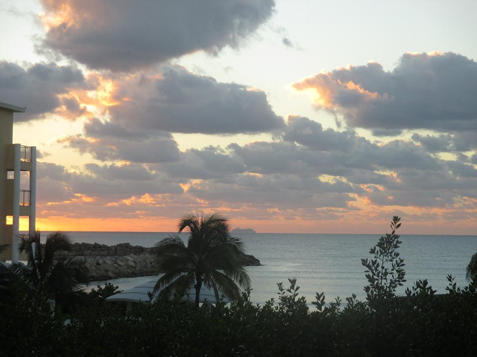 preferred ocean view