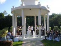 Garden wedding in Riviera Maya at an all-inclusive?