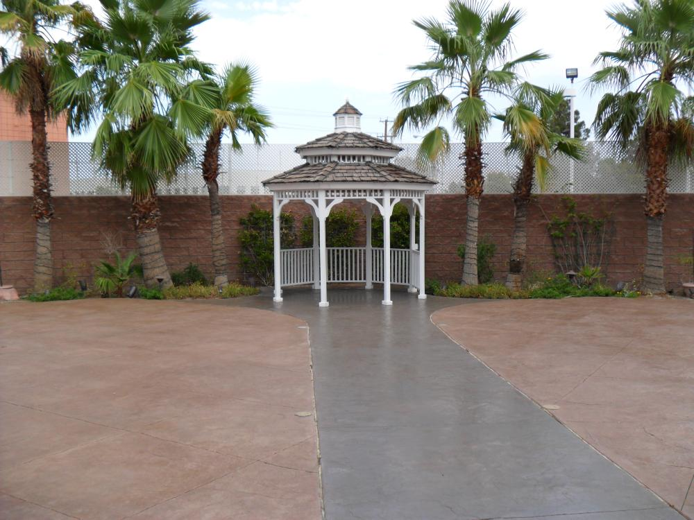 This is where Patrick and I will be tying the knot on 5/26/2011 @ 7:30PM. I am in love!
