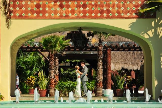 Iberostar Paraíso Maya & Lindo Brides 2014!!!