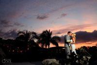 Secrets Maroma Wedding