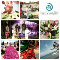HOW IS A MAYAN CEREMONY?