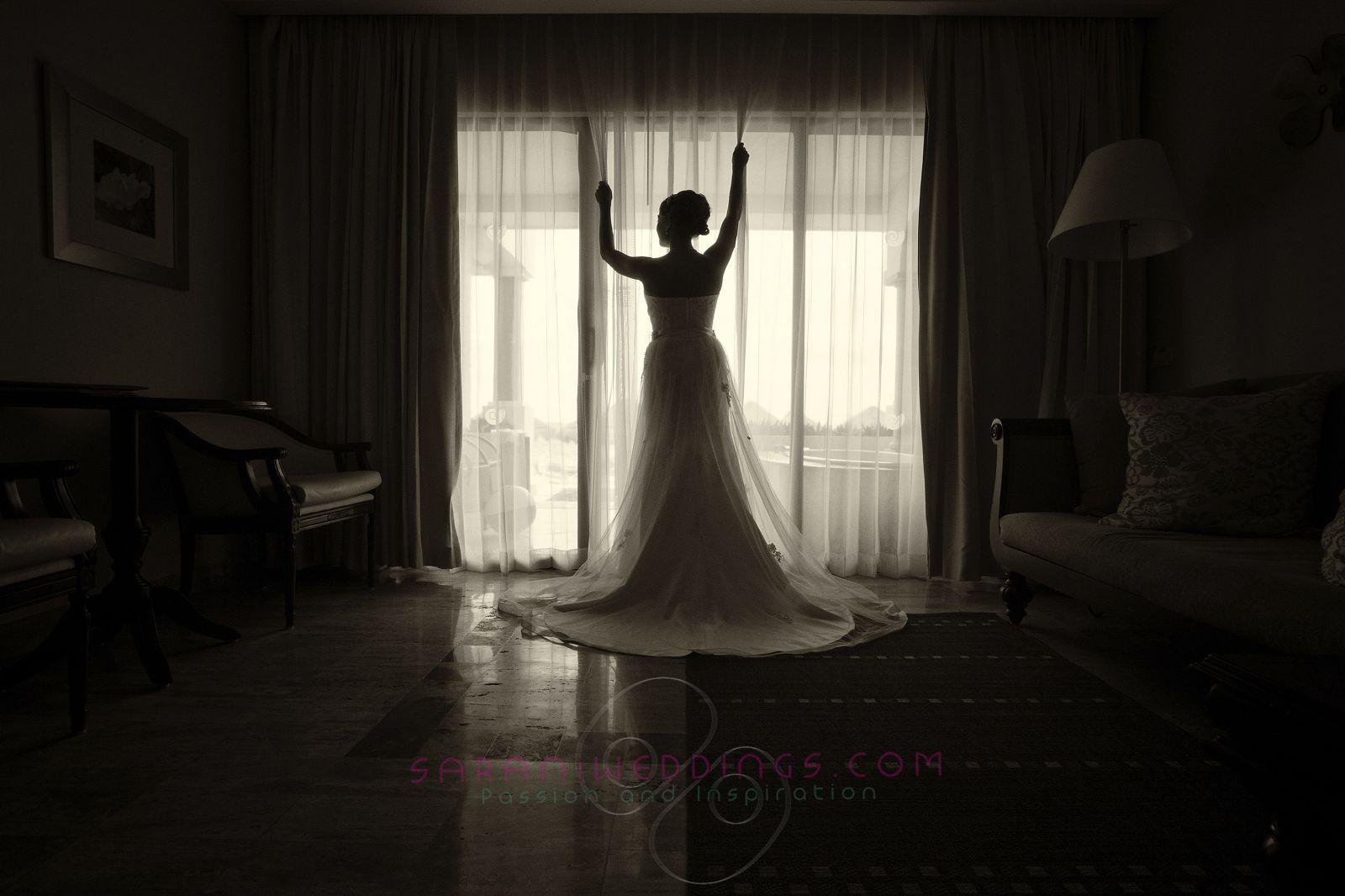 Now Sapphire Mayan Riviera Wedding Photography. By Sarani E.