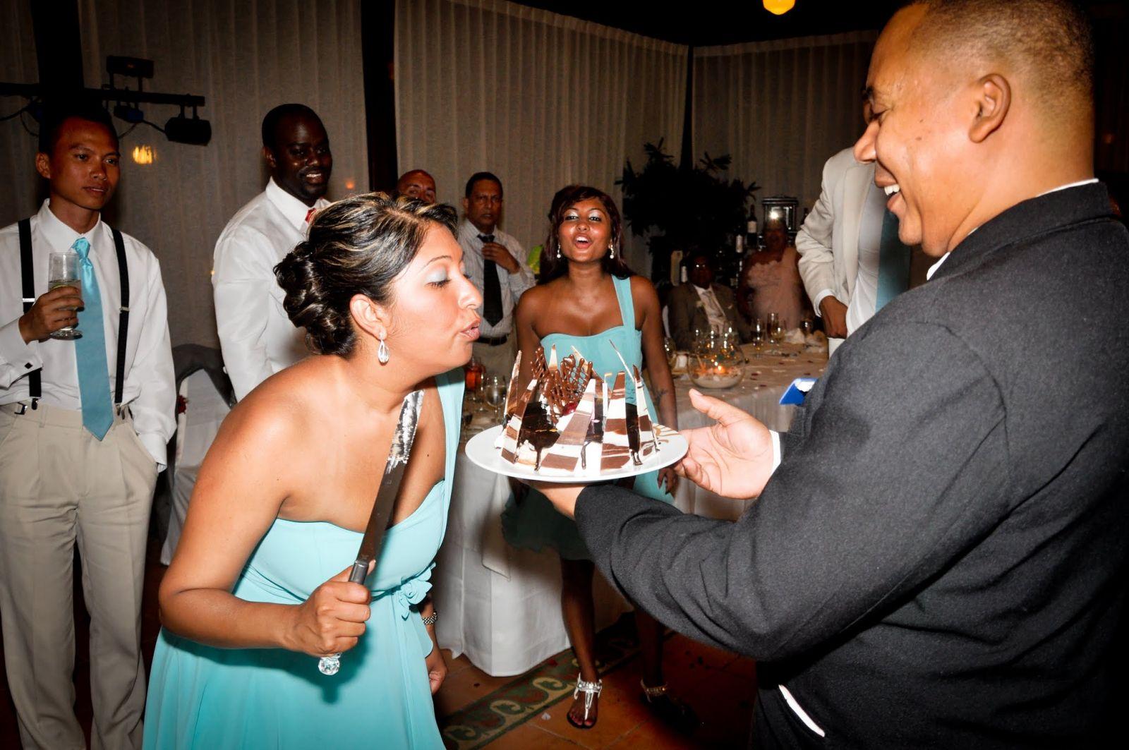 Jocelyn & Jonathan - Destination Wedding