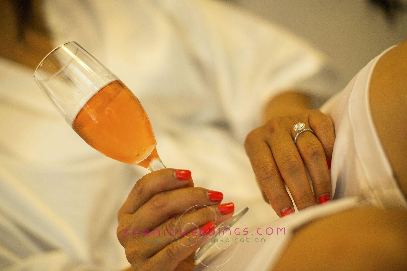 Destination Wedding Photography. By Sarani E.