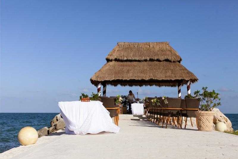 Hotel Marina El Cid BRIDES