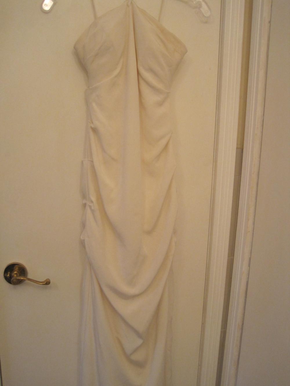 Nicole Miller Dress CO0035 - Size 2