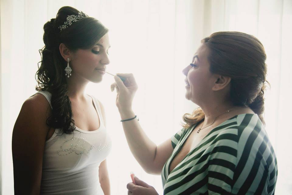 ALL hairstyles for our brides to be