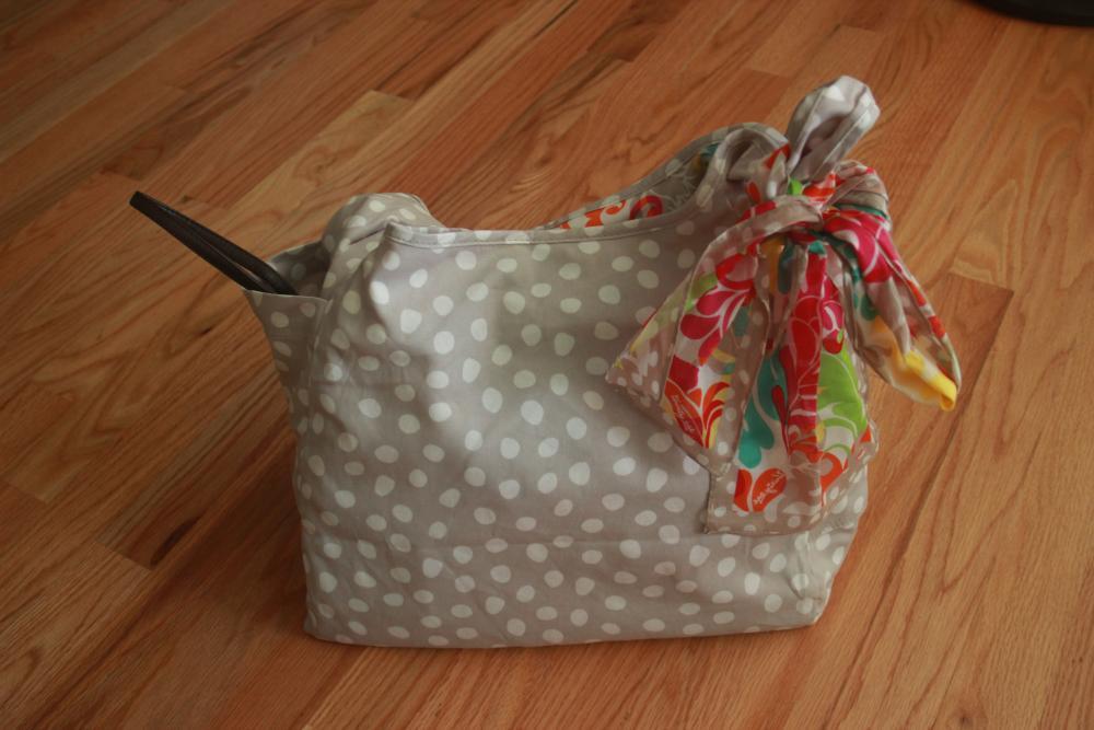 Bridesmaid Gift Bags
