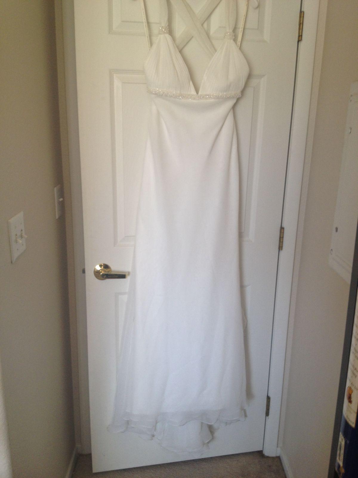 Beautiful New Desintation Wedding Dress