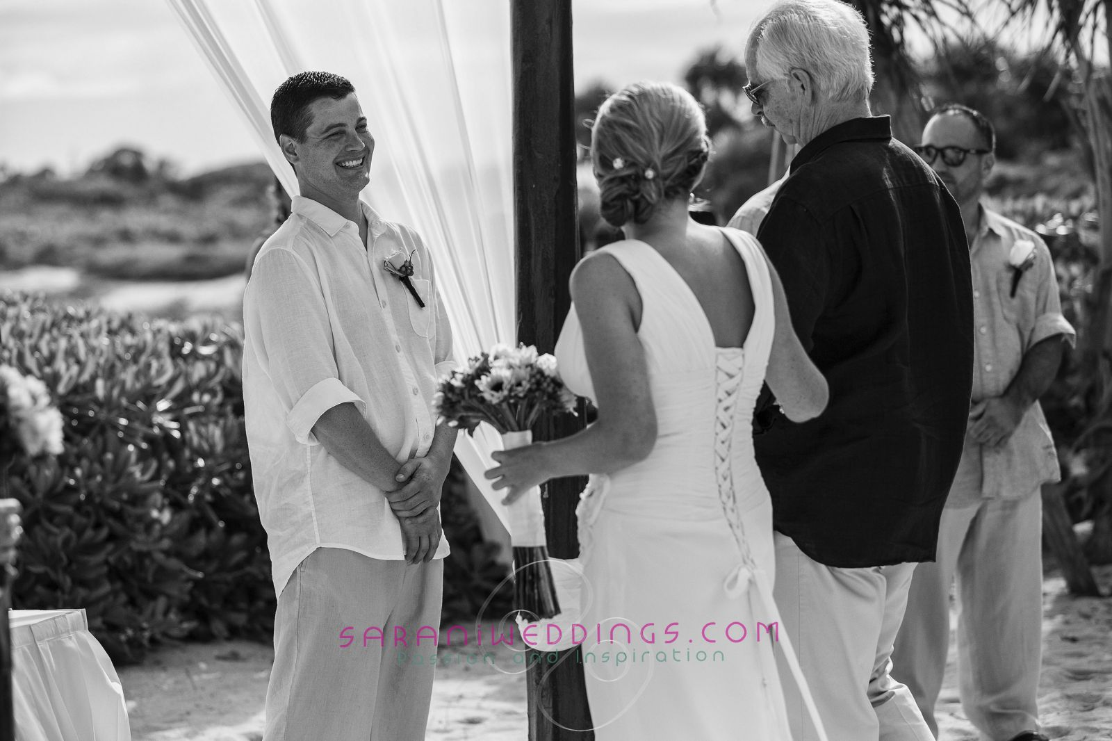El Dorado Royale - Beach Destination Wedding in Mayan Riviera