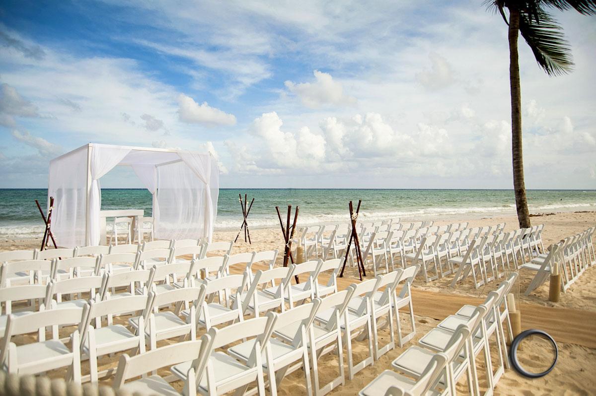 Newbie Costa Rican Wedding