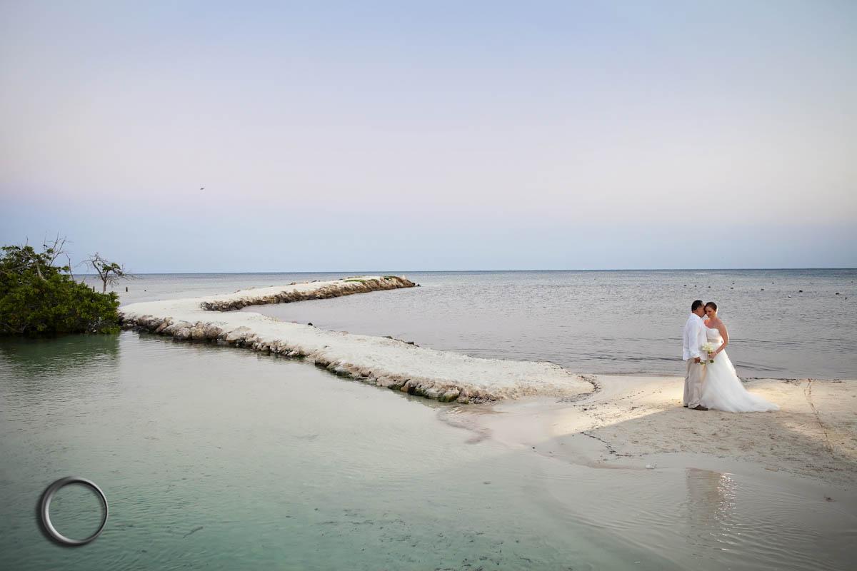 Riu Palace Riviera Maya 2014 Bride