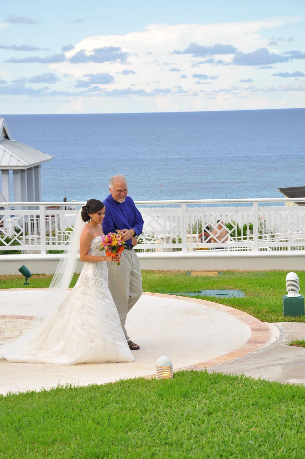 BEACHES OCHO RIOS/BEACHES BRIDES
