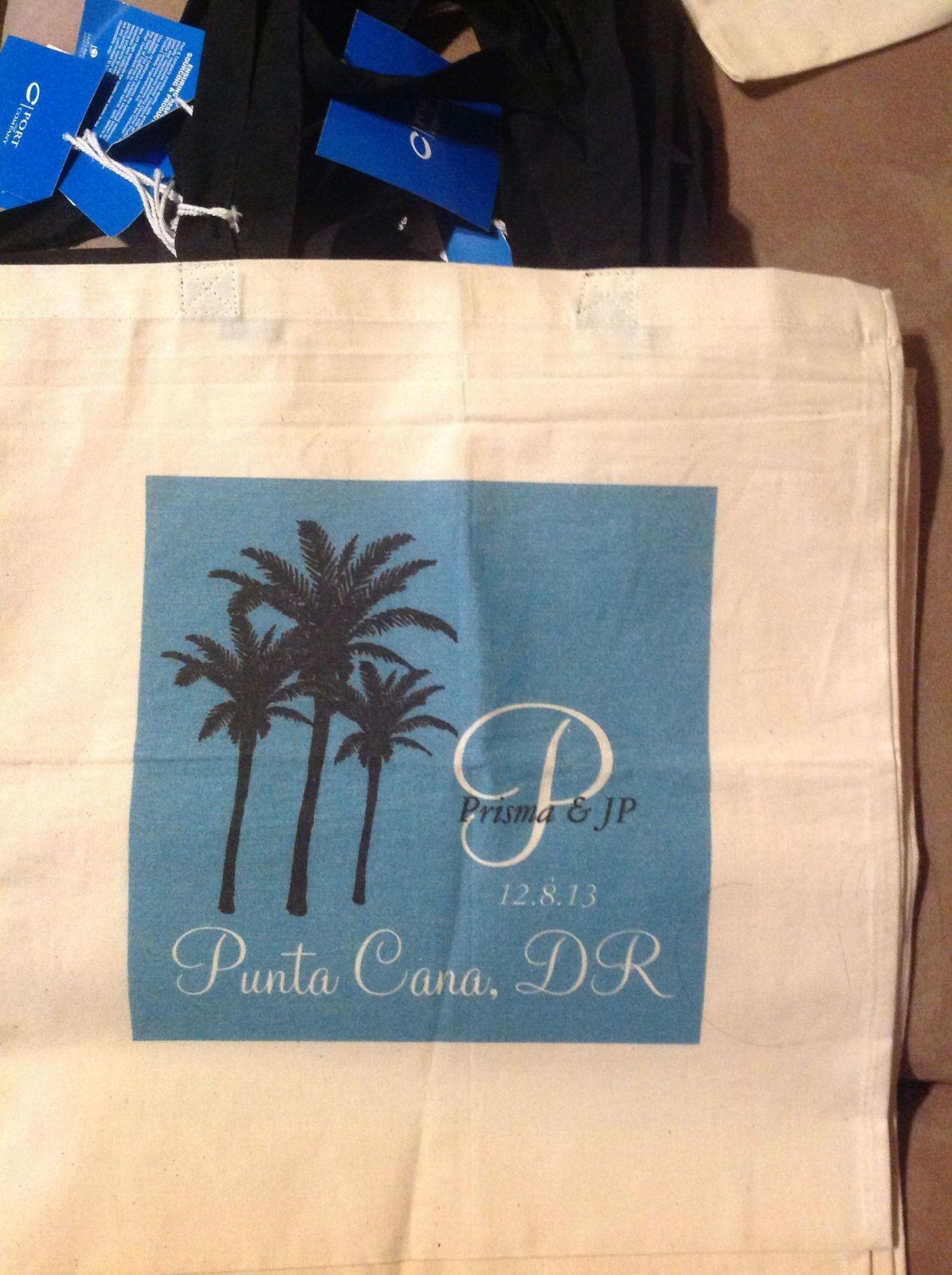 Love my OOT bags!