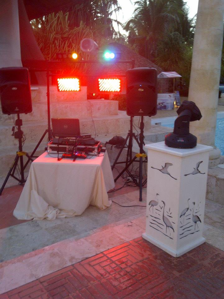 * DJ's Service