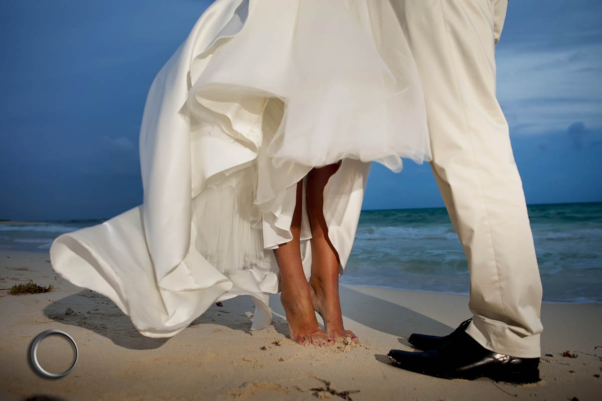 Where are all the other Barcelo Maya Brides? 2/14/2014