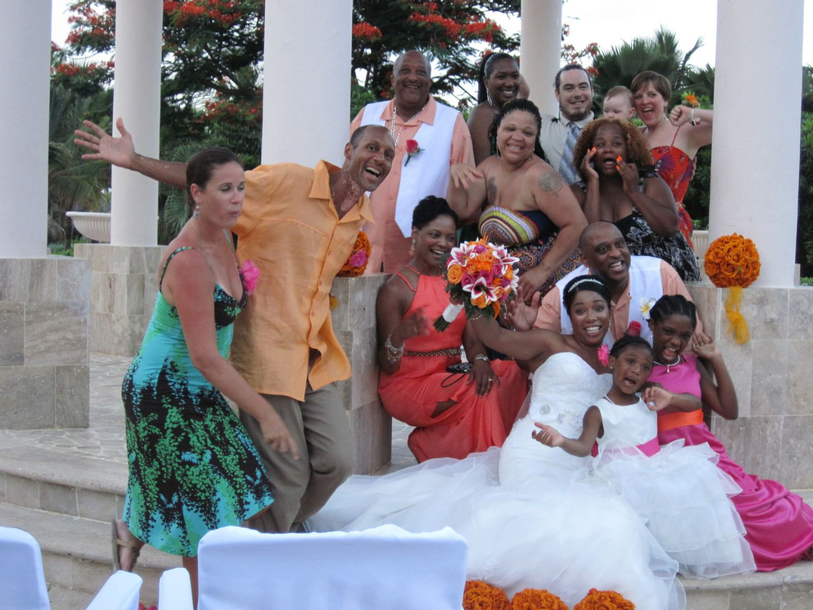 Dreams Punta Cana Brides