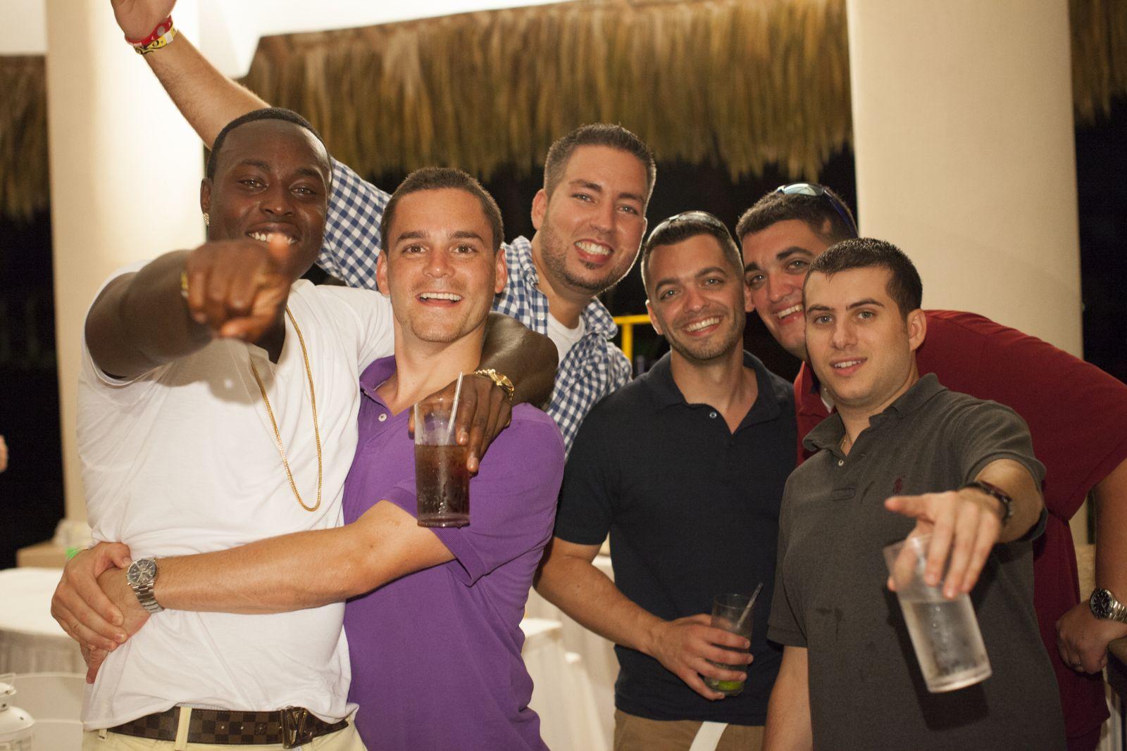 The Hard Rock Punta Cana