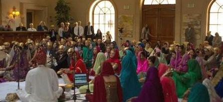 Sikh Wedding Ceremony Priest fro Destination Weddings.
