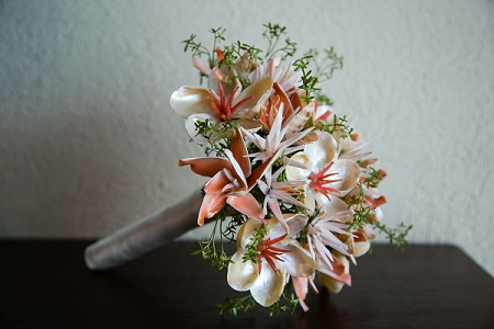 Post your bouquet and inspiration pics here