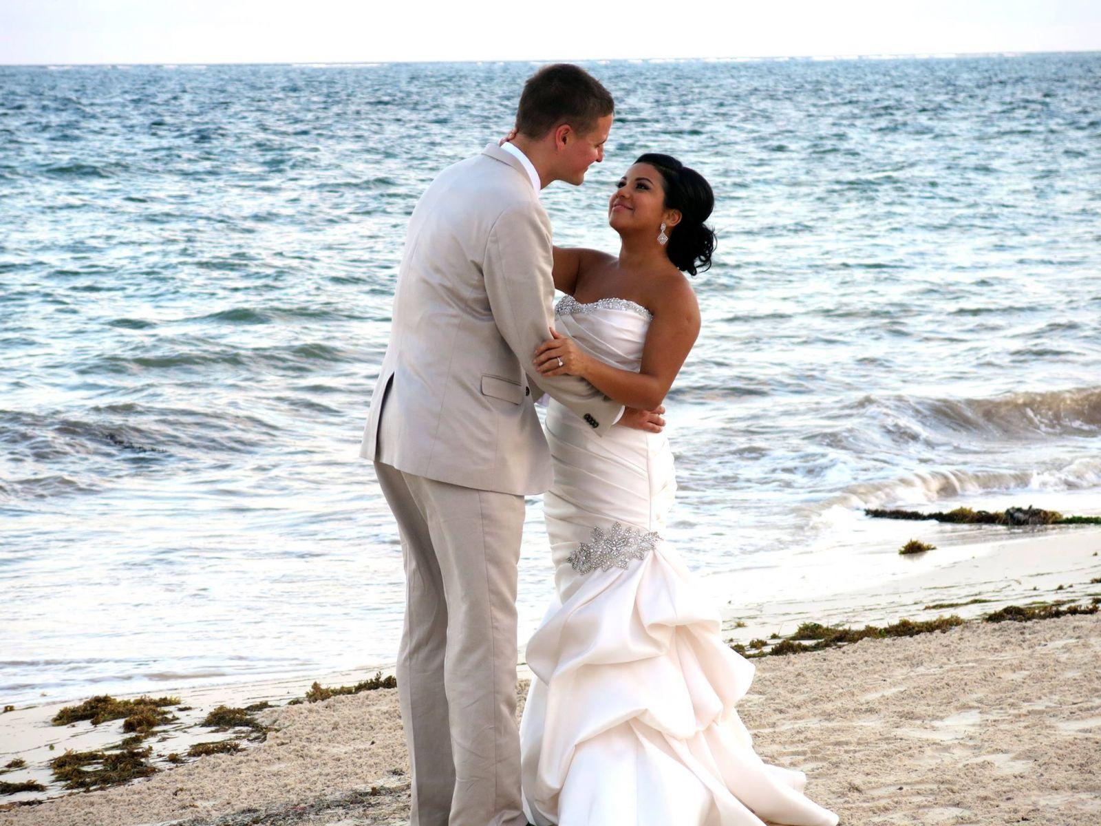 Dreams Riviera Cancun - Brides post here (new thread)