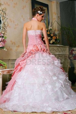 Select an A-line Bridesmaid Dress