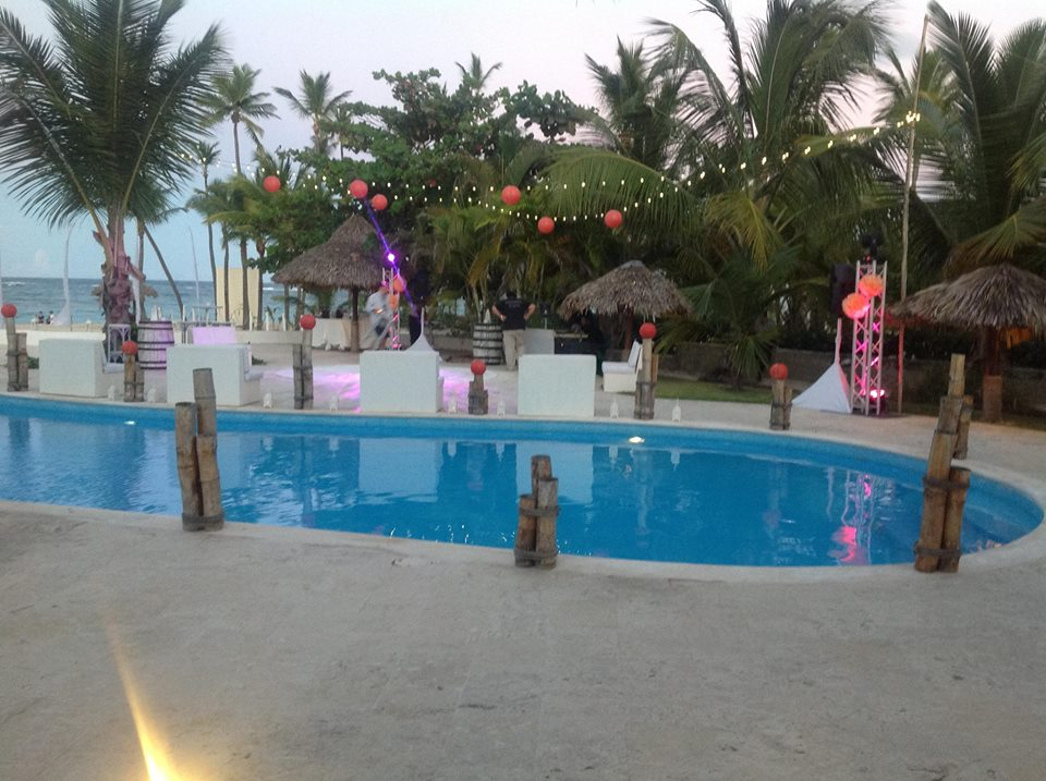 Kukua Beach Club-Punta Cana?