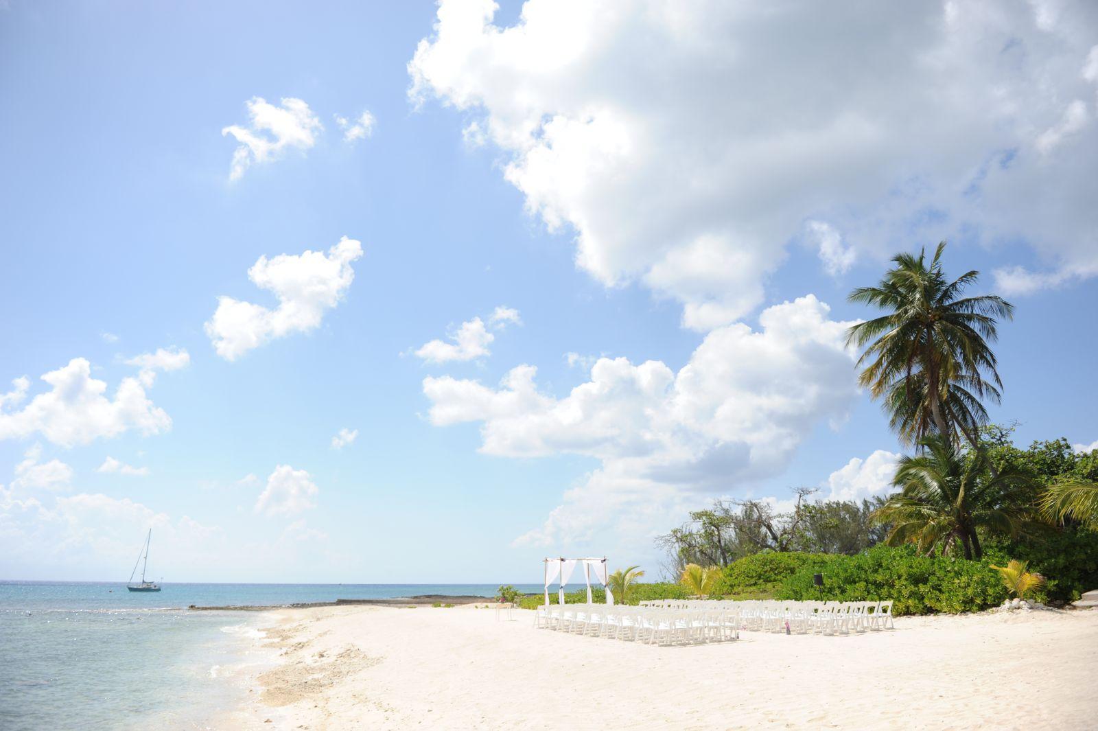 Updated Grand Cayman Weddings Thread