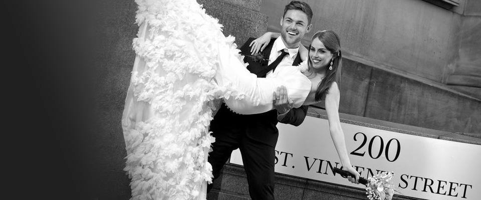 Weddings @ 200SVS