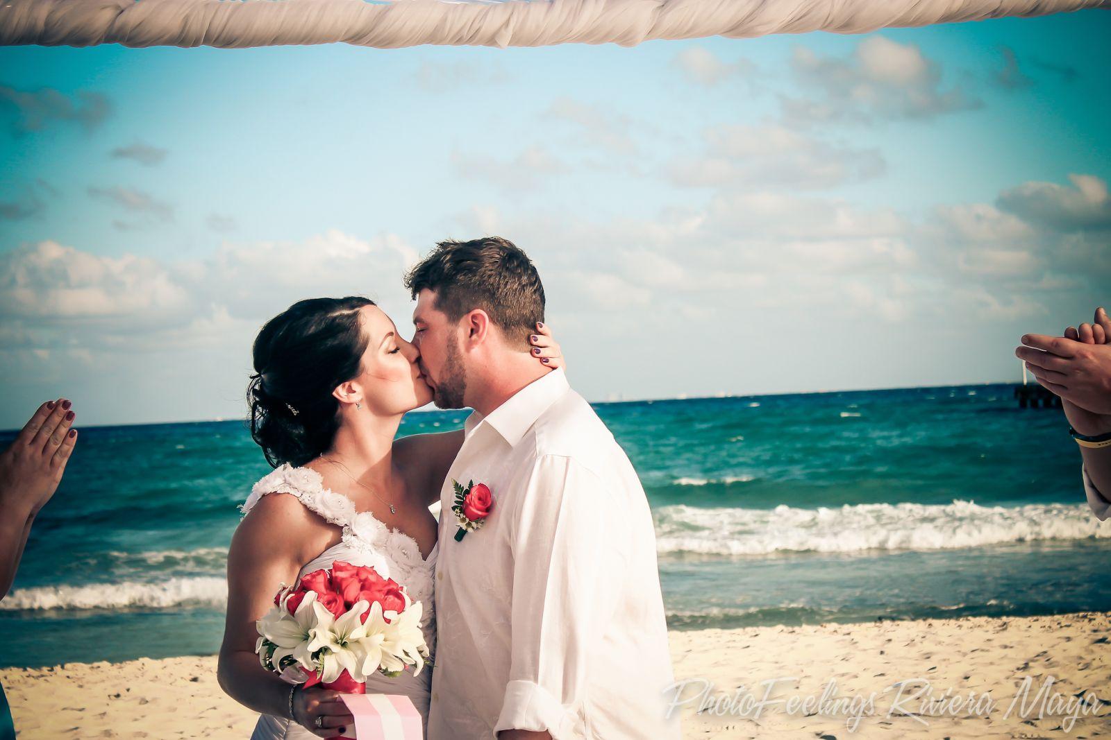 Nathen & Marie's Wedding