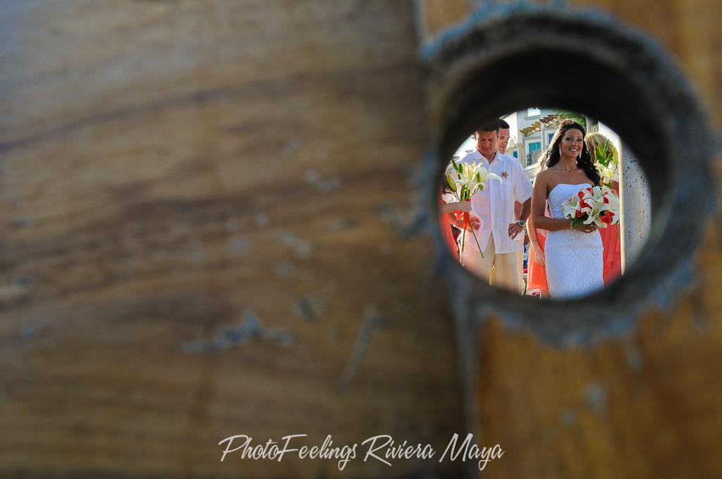 Shannon & John´s Wedding