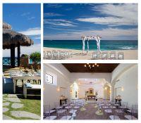 5 Wedding Venues in Cabo