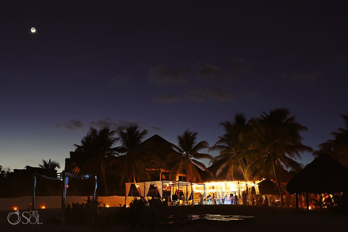 Akiin Beach Club Tulum