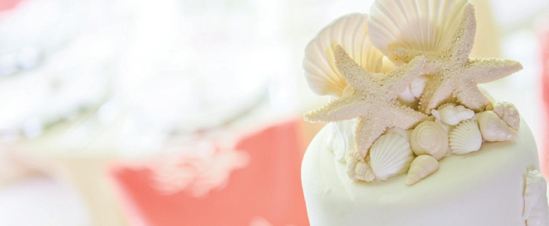 Coastal Bliss   Cake