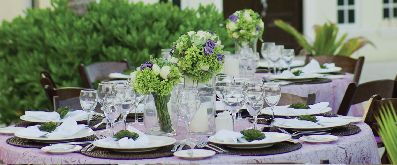 Colonial Charm   Reception